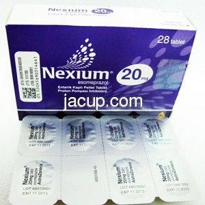 Acheter du  Nexium en ligne
