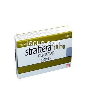 Acheter du  Strattera en ligne