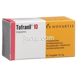 Acheter du  Tofranil en ligne